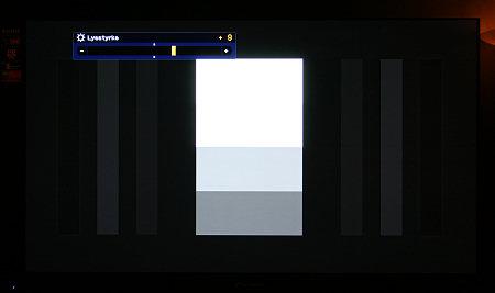 toshiba tv svart skjerm