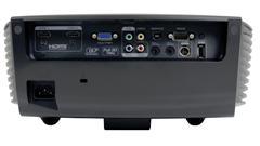 Optoma HD91