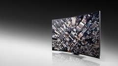 Samsung UE78HU8505