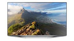 Oversikt Samsung 2014 TV-modeller