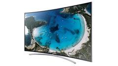 Samsung UE48H8005